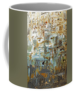 Wonders Of The World 1 Coffee Mug