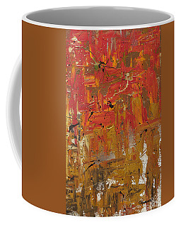 Wonders Of The World 3 Coffee Mug