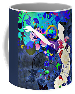 Wondrous Night Coffee Mug