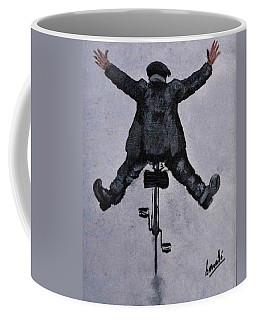 Woo Hoo Coffee Mug