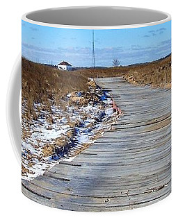 Plum Island Coffee Mug
