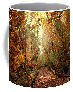 Woodland Light Coffee Mug
