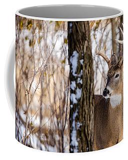 Woodland Outlaw Coffee Mug
