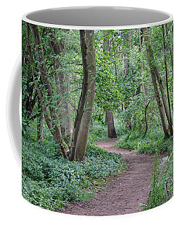 Woodland Path  Coffee Mug