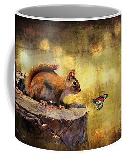 Woodland Wonder Coffee Mug