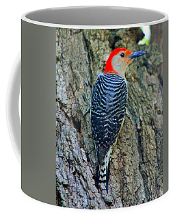 Woody 3 Coffee Mug