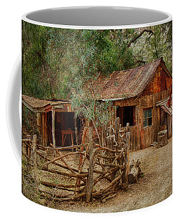 Wool Shed Coffee Mug