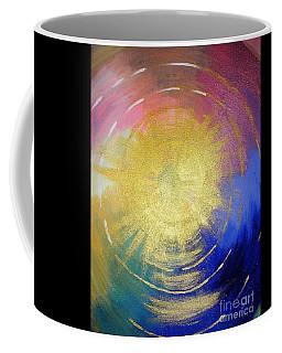The Word Of God Coffee Mug