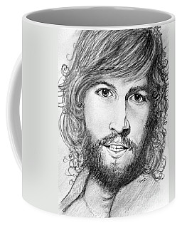 Barry Gibb  Coffee Mug