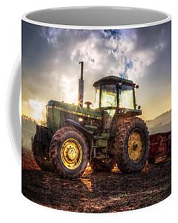 Workhorse II Coffee Mug