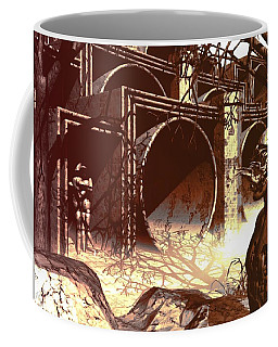 World Of Ruin Coffee Mug