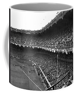 World Series In New York Coffee Mug