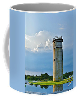 World War II Lookout Tower - Tower Road - Delaware State Park Coffee Mug