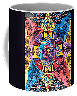 Worldly Abundance Coffee Mug