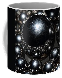 Worlds Coffee Mug by David Andersen