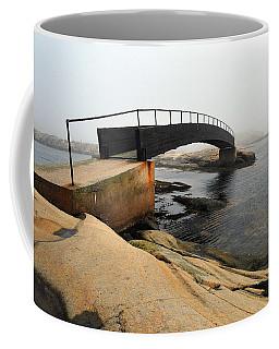 World's End 3 Coffee Mug