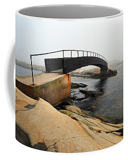 World's End 3 Coffee Mug