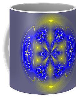 Worlds Unknown Coffee Mug