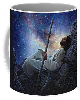 Worlds Without End Coffee Mug