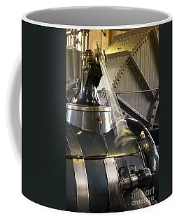 Woudagemaal Steam Engine. Coffee Mug
