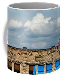 W.r. Maloney Coffee Mug