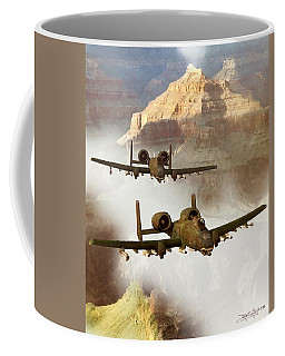 Wrath Of The Warthog Coffee Mug
