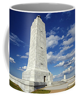Wright Brothers Memorial D Coffee Mug