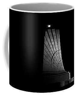 Coffee Mug featuring the photograph Wright Brothers National Memorial by Greg Reed