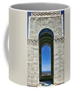 Wrigley's Memorial By Diana Sainz Coffee Mug