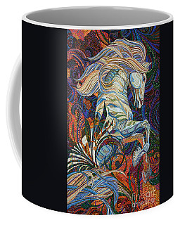 Wuthering Heights Coffee Mug