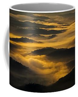Wva Sunrise 2013 June II Coffee Mug