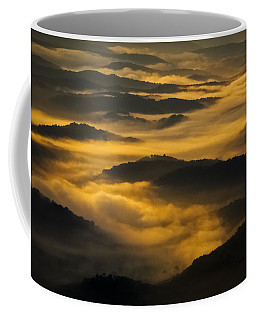 Wva Sunrise 2013 June II Coffee Mug