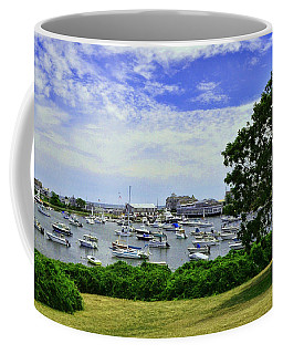 Wychmere Harbor Coffee Mug