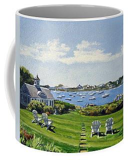 Cape Cod National Seashore Coffee Mugs