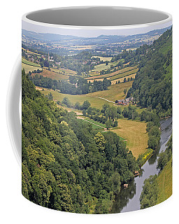 Wye Valley Coffee Mug