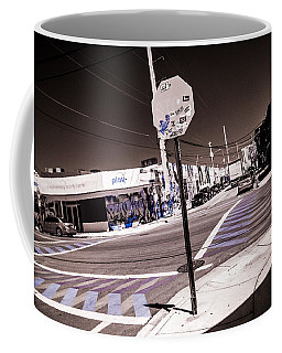 Wynwood Crossing Coffee Mug
