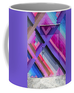 Wynwood Series 16 Coffee Mug