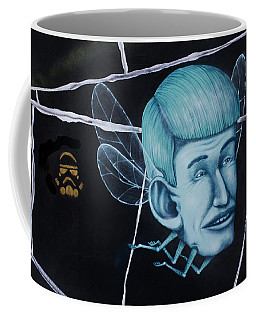 Wynwood Series 18 Coffee Mug