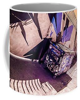 Wynwood Trash Coffee Mug