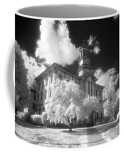 Wyoming County Courthouse Coffee Mug
