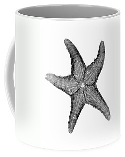 X-ray Of Starfish Coffee Mug