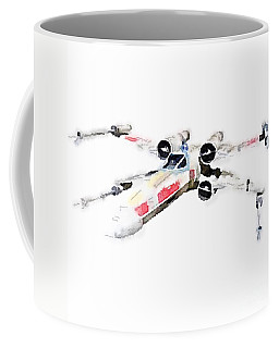 X-wing Coffee Mug