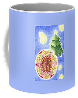 X'mas Ornament Coffee Mug