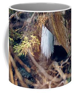 Yahoo Falls Frozen 1 Coffee Mug