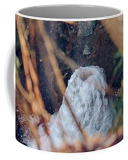 Yahoo Falls Frozen 2 Coffee Mug