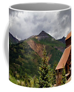 Yankee Girl Mine 2 Coffee Mug