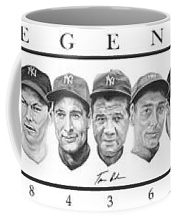 Yankees Coffee Mug