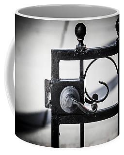 Ybor City Gate Coffee Mug