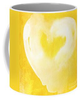 Watercolor Coffee Mugs
