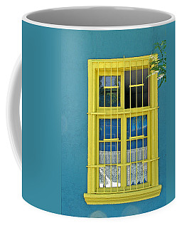 #2 Coffee Mug